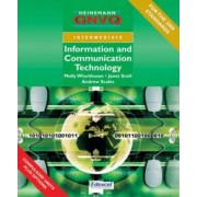 Information and Communication Technology with Options by Molly Wischhusen