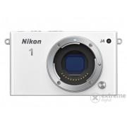 Body aparat foto Nikon 1 J4, alb