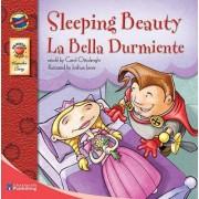 Sleeping Beauty/La Bella Durmiente by Carol Ottolenghi