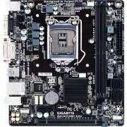 Placa de baza Gigabyte H110M-S2V Intel LGA1151 mATX