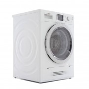 Bosch Serie 6 WVH28422GB Washer Dryer - White