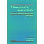 Environmental Radioactivity by Merril Eisenbud