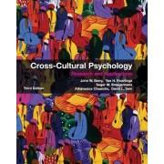Cross-Cultural Psychology by John W. Berry