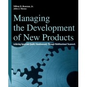 Managing New Product Development Projects by Milton D. Rosenau