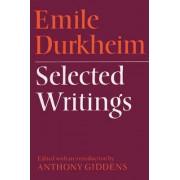 Emile Durkheim by Emile Durkheim
