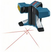 Лазер за плочки GTL 3 , 20 m, ± 0,2 mm/m, IP 54, 0,5 kg, 0601015200, BOSCH