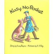 Katy No-pocket by Emmy Payne