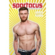 Spartacus International Gay Guide 2017 by Briand Bedford