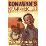 Donavan's Double Trouble by Amy Bates
