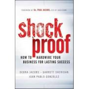 Shockproof by Debra Jacobs