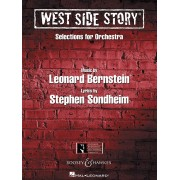 Selections From West Side Story / Set
