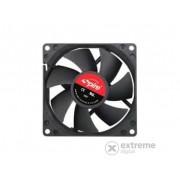 Cooler Spire SP08025S1L3-CB 8cm