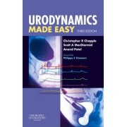 Urodynamics Made Easy by Christopher R. Chapple