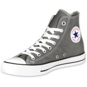 Converse Chuck Taylor All Star Season Hi - zapatillas, Carbón, color