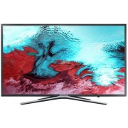 "Televizor LED Samsung 101 cm (40"") UE40K5500, Full HD, Smart TV, WiFi, Ci+ + Voucher calatorie 100 lei Happy Tour + SIM Orange PrePay"