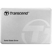 SSD Transcend SSD370 Series, 128GB, SATA III 600