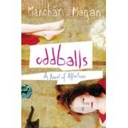 Oddballs by Manchan Magan