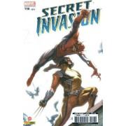 [ Mini-Série V.F. ] Secret Invasion N° 7 ( Août 2009 )
