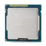 Intel G2020 Dual-Core 2.9GHz LGA1155 22nm 3MB 55W CPU pour PC de bureau