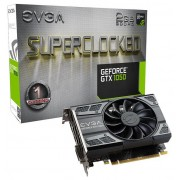 EVGA GeForce GTX 1050 SC GAMING 2GB (02G-P4-6152-KR)