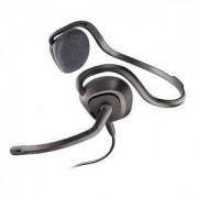 Слушалки с микрофон, Plantronics Audio 648, USB, PLANT-HEAD-81961-15
