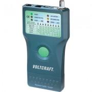 Kábelvizsgáló készülék, Voltcraft CT-5 (121925)