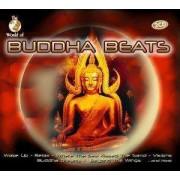 Artisti Diversi - World of Buddha Beats (0090204901715) (2 CD)