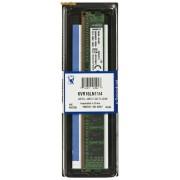 Kingston 4GB DDR3 1600MHz (KVR16LN11/4) CL11 Memória (3 év garancia)