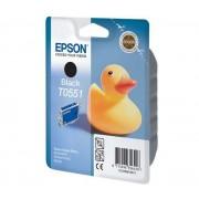 Epson T055140 fekete eredeti patron