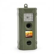 DURAMAXX Grizzly S, zöld, vadászkamera, figyelő kamera, fotócsapda, time lapse kamera, 5 MPX CMOS, IP54 (HCTV3-Grizzly S GN)