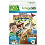 LeapFrog LeapFrog LeapReader Animal Adventure Interactive Board Game by LeapFrog Enterprises