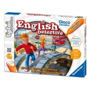 Ravensburger Tiptoi 00569 - Gioco English Detective