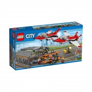 Lego City 60103 Große Flugschau