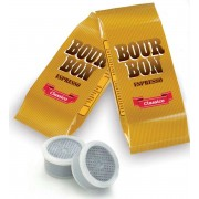 100 Capsule Lavazza Bourbon Espresso Point