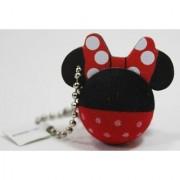 Disneys Best Of Minnie Minnie Mouse MINI Keychain - Disney Exclusive Limited & Availability