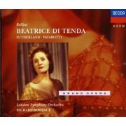 Bellini/ Sutherland/ Pavaro - Beatrice Di Tenda (0028943370622) (3 CD)