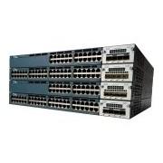Cisco Catalyst 3560 Gestito L2/L3 Gigabit Ethernet (10/100/1000) Supporto Power over Ethernet (PoE) 1U Grigio