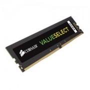 Памет Corsair DDR4, 2133MHZ 8GB (1 x 8GB) 288 DIMM 1.20V, Unbuffered, 15-15-15-36, CMV8GX4M1A2133C15