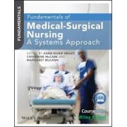 Fundamentals of Medical Surgical Nursing by Anne-Marie Brady