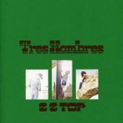 ZZ Top - Tres Hombres+3 (0081227896621) (1 CD)