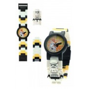 Lego Star Wars The Clone Wars Montre Stormtrooper Link