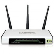 TP-Link N450 Wireless Wi-Fi Router (TL-WR941ND)