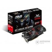 Card video Asus STRIX-R9380-DC2-4GD5-GAMING 4GB
