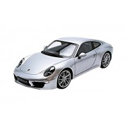 Welly - 18047s - Porsche - 911/991 Carrera S - 1/18 Scala