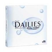 Focus Dailies One-Day Contact Lenses (90 lenses/box - 1 box)