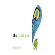 The Little Pea by Eric Battut