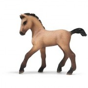 Schleich Andalusian Foal Figurine