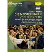 R. Wagner - Die Meistersinger von Nurnberg (0044007309490) (2 DVD)
