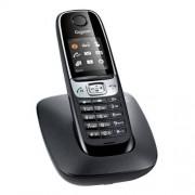 Siemens C620 Teléfono fijo inalámbrico con pantalla (importado)