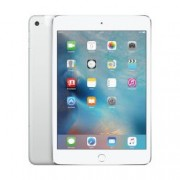IPad Mini 4 WiFi & Cellular 128GB Τablet Silver